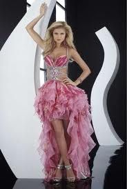 jasz couture 4564. i am in love with this dress. if i had the figure to wear this.. i totally would