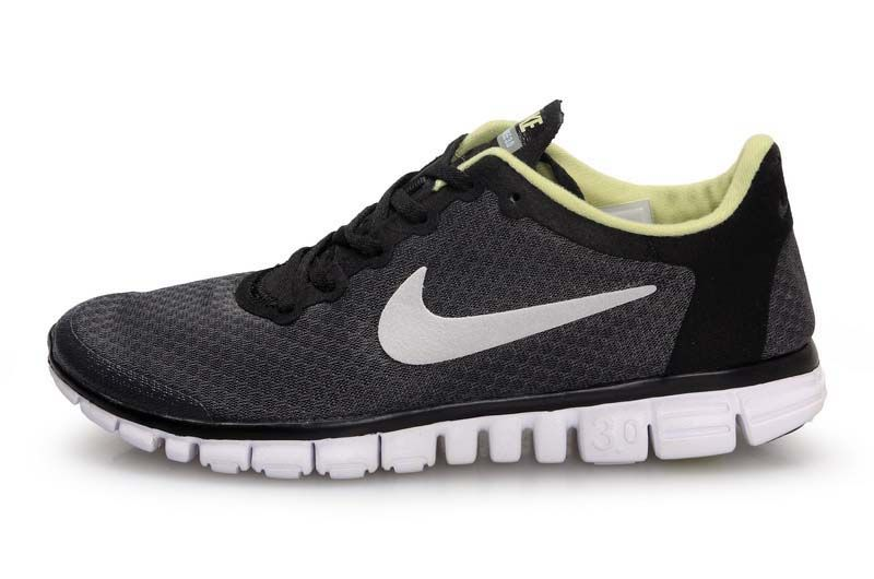 buy nike free black grey white logo with best discount.all nike free mens shoes save up.
