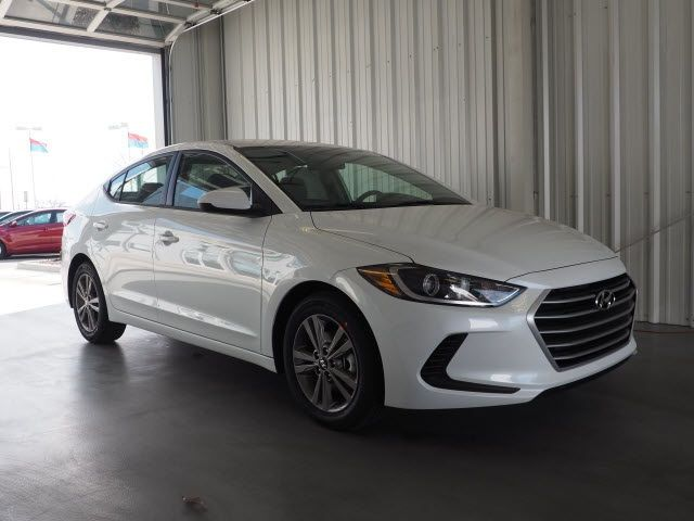 2017 Hyundai Elantra Lawrence, KS 5NPD84LF8HH020593