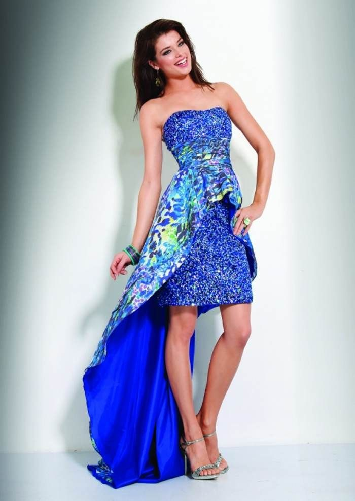 Long Prom Dresses For Short S Free Reference Images