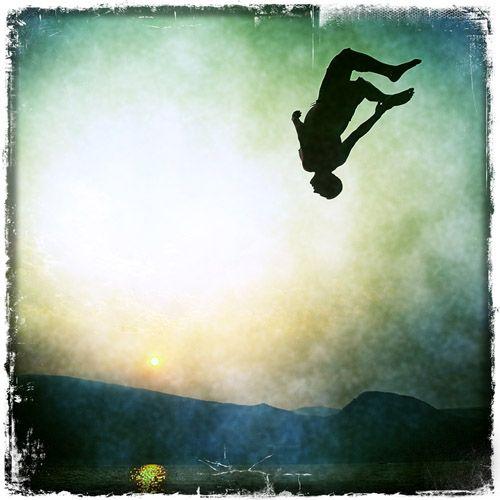 Jump by Morten Byskov