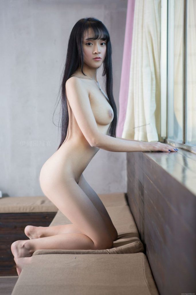 Japanese bunny girl nude