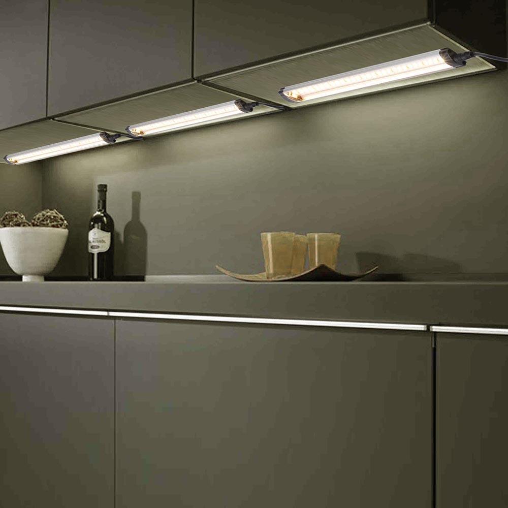 under shelf led lighting. 3pcs 11-1/2in Warm White Under Cabinet LED Light Bar Set Shelf Led Lighting G