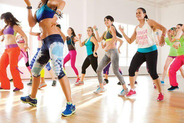 Musica aerobica para bajar de peso