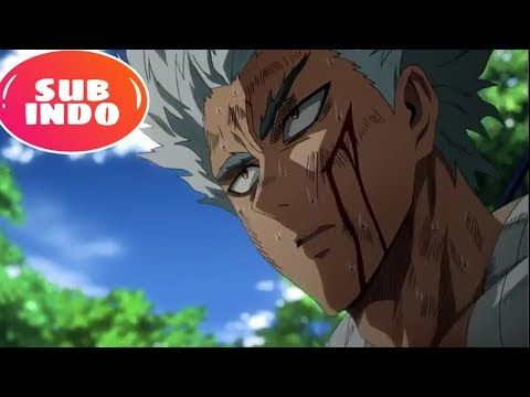 13 episode subtitle indonesia punch man One Punch
