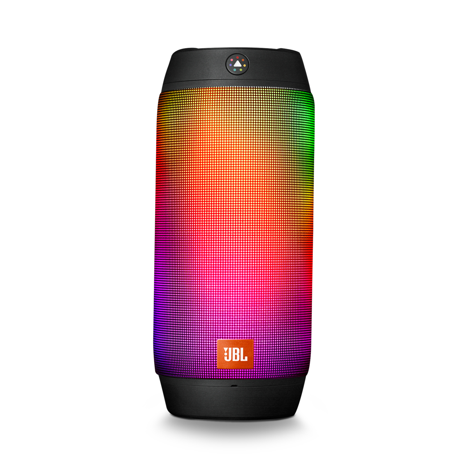 Black A Wide Selection Of Colours And Designs Romantic Brand New Jbl Pulse 3 Portable Bluetooth Speaker Portable Audio & Headphones Automotive Tools & Supplies