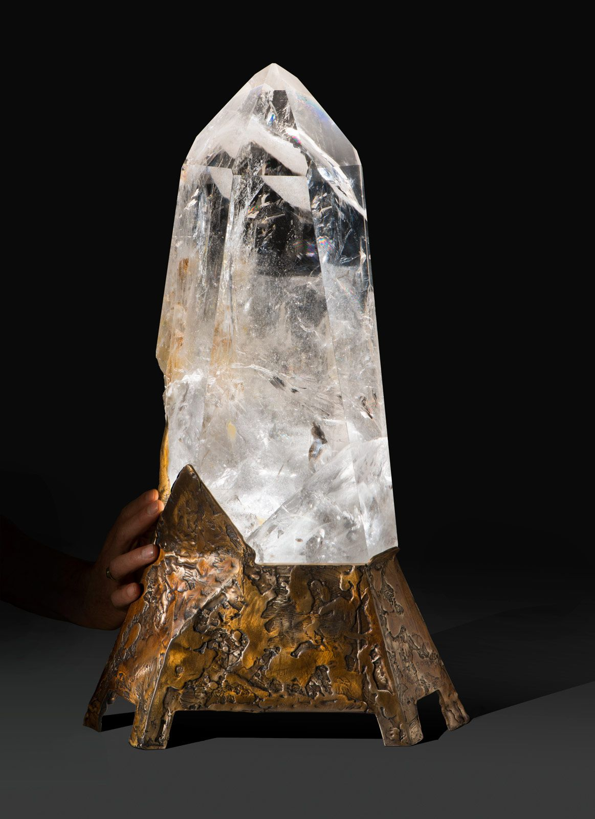 Showcase - Crystalworks | Crystals | Pinterest | Minerals