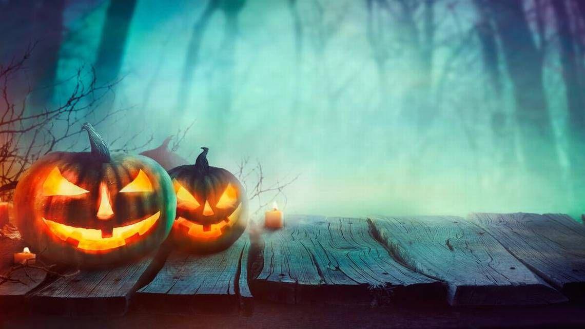 #Teal pumpkins signal allergy-friendly treats this Halloween - Wichita Eagle: Wichita Eagle Teal pumpkins signal allergy-friendly treats…