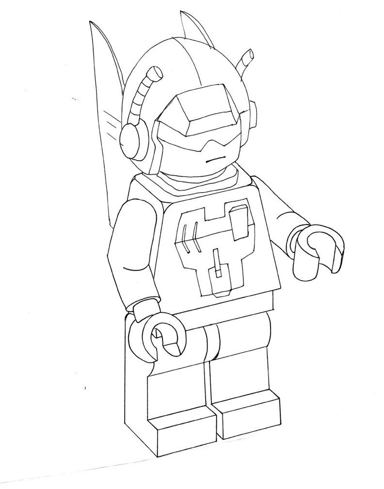 novastorm73's gallery | Lego coloring pages, Lego coloring ...