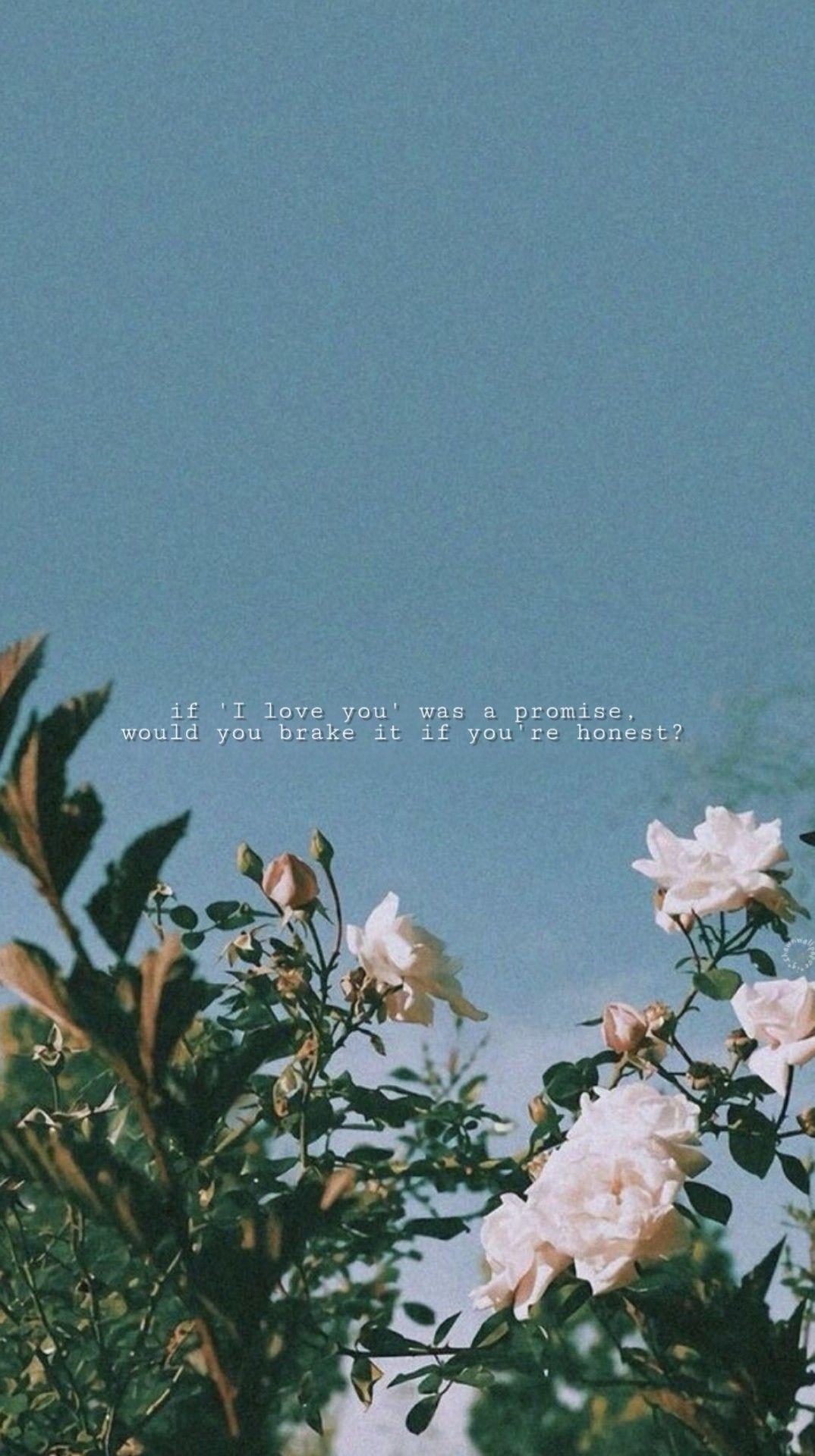Roses Rose Background Lockscreen Billieeilish Billie Floral