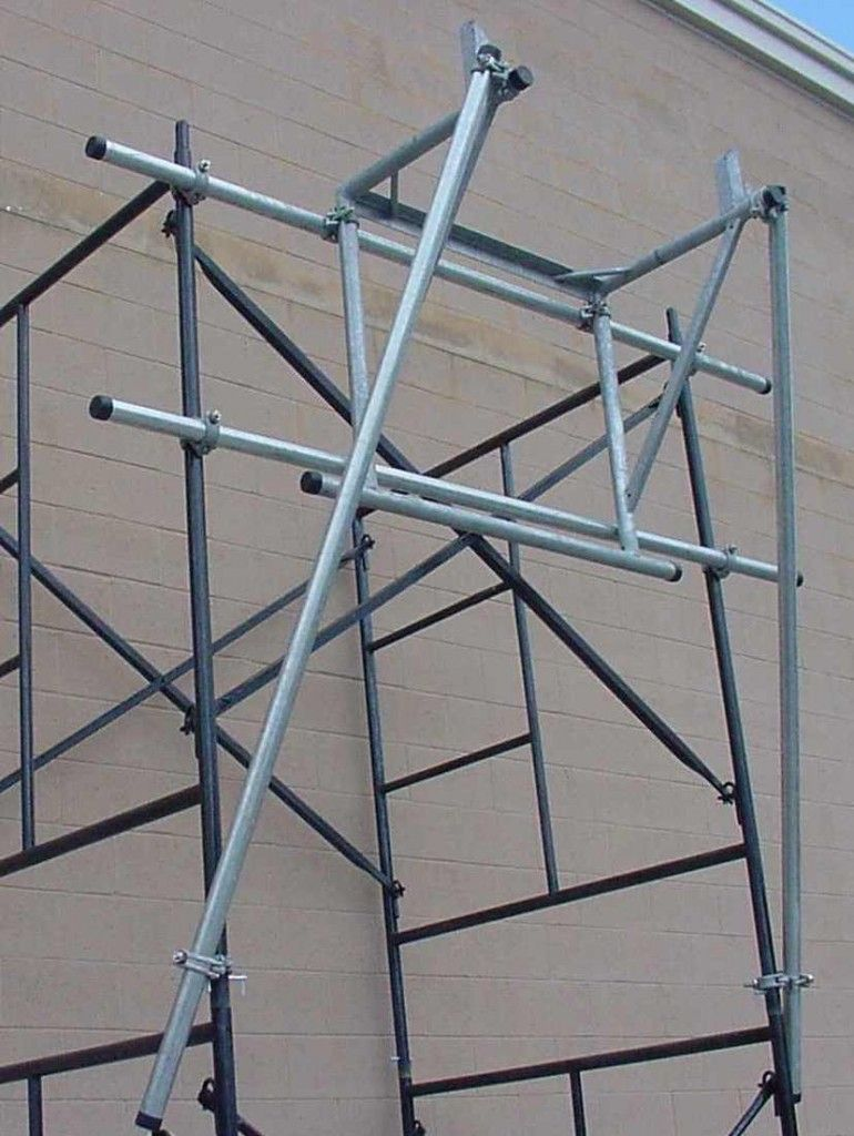 scaffolding clamps - Google Search | Barbarians | Pinterest ...