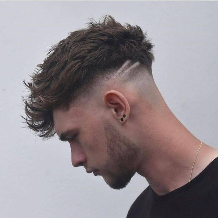 #coiffure #hairstyles #hairstyleoftheday #hair #haircut #erkeksaçmodelleri