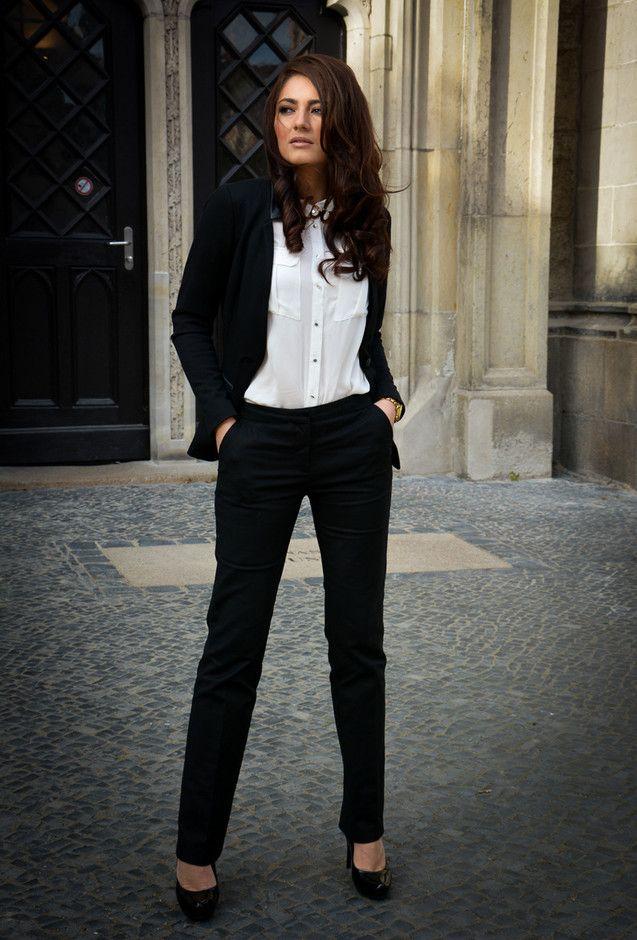 21 Stylish Girls Street Fashion Girl Street Fashion Lawyer