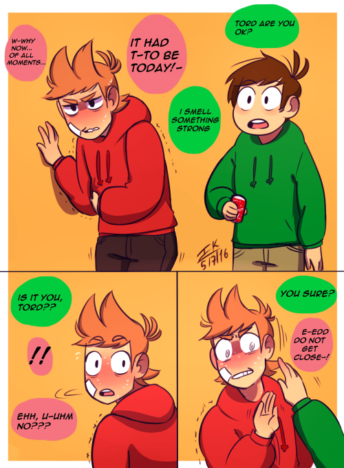 I Dont Get It  Eddsworld  Eddsworld Comics, Comics -7689