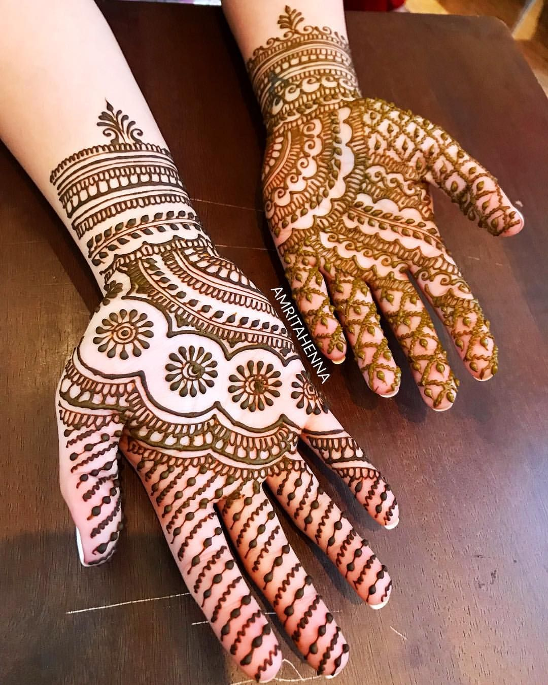 Henna For The Bride S Sister Dm Or Amritahenna Gmail Com For Wedding