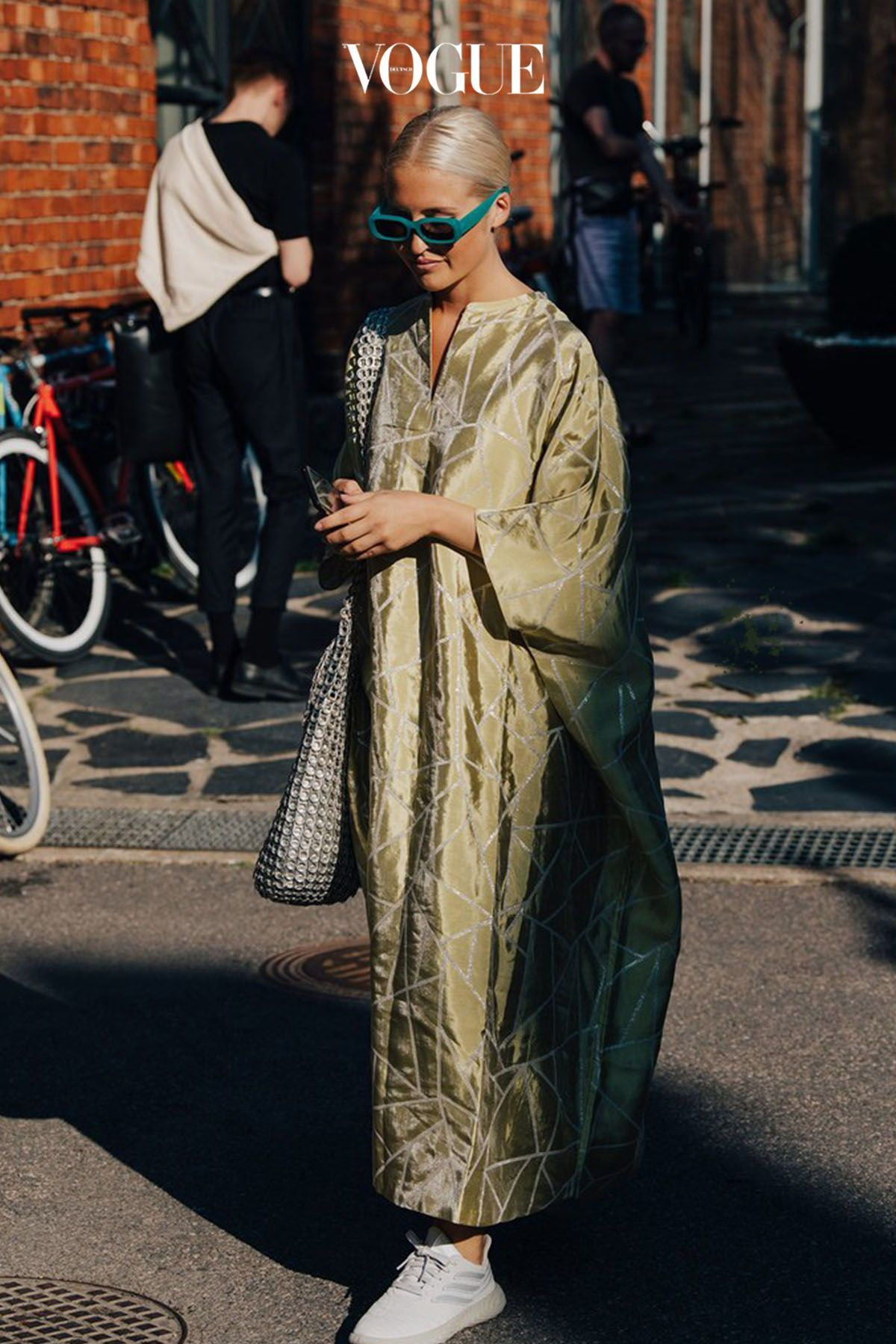Finland's Finest: Die Street-Styles der Helsinki Fashion Week – Street Style
