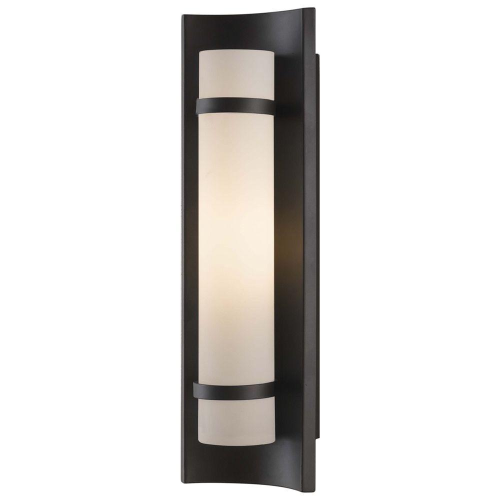 Colin Oil Rubbed Bronze Bathroom Light - Vertical or Horizontal ...