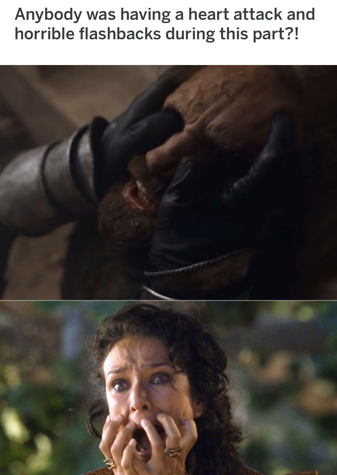 Source: Reddit/Freefolk)   GAME of Thrones Finale/(Season 8