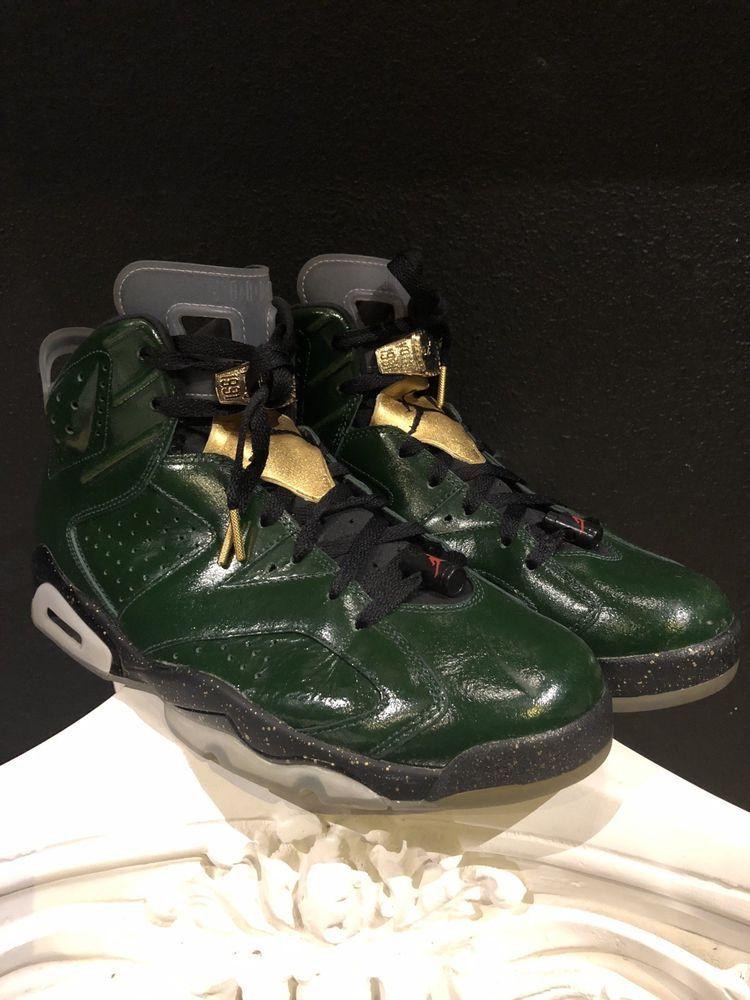 best website 2ea89 82f41 Rare Air Jordan Retro Champagne 6s  fashion  clothing  shoes  accessories   mensshoes  athleticshoes (ebay link)