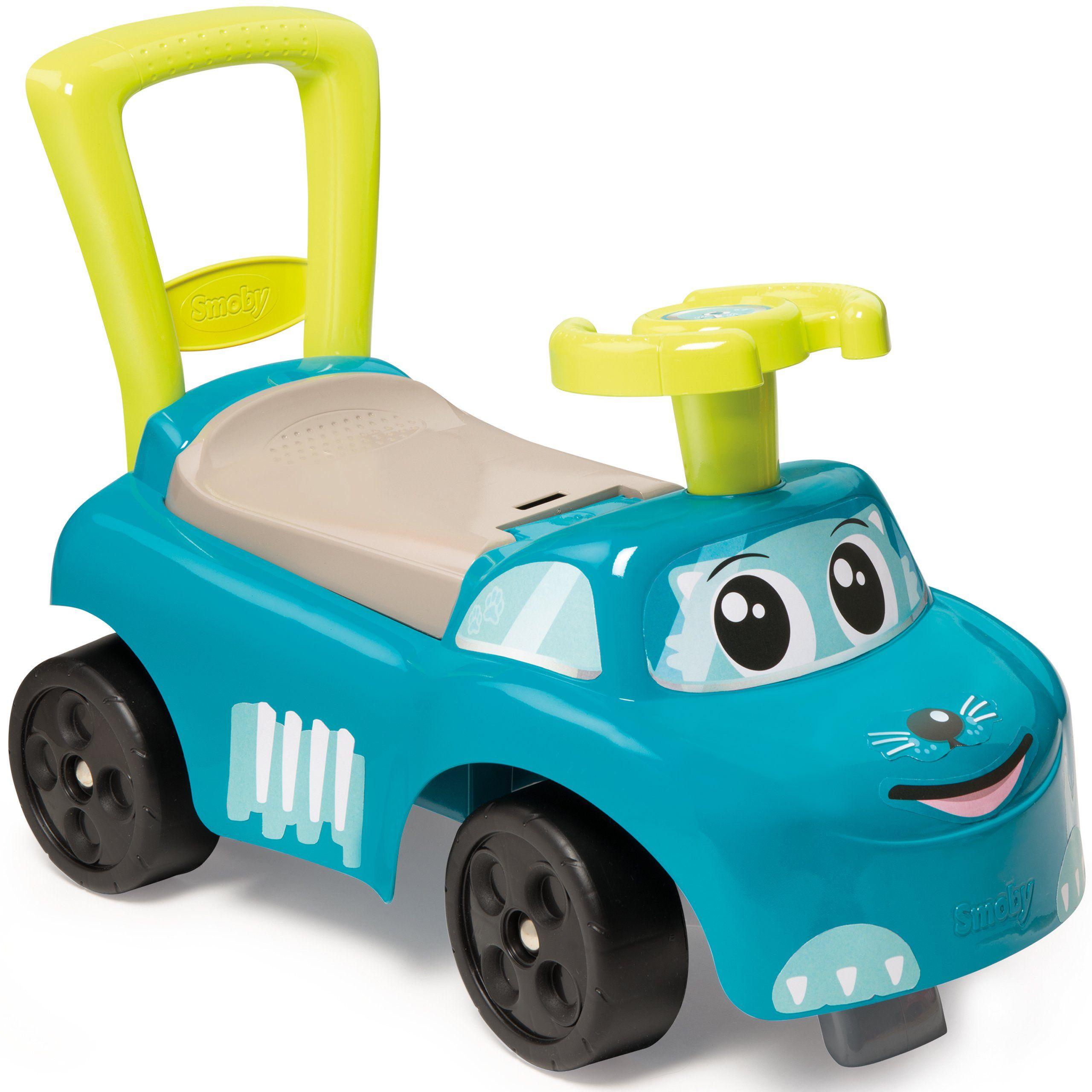 Smoby Jezdzik Dla Dzieci Odpychacz Pchacz Brykacze Pl Internetowy Sklep Z Zabawkami Dla Dzieci Toys Car Humor Auto