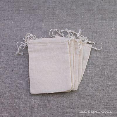 cotton muslin bag 70x95 x 6-70x95mm muslin drawstring bags...add ...