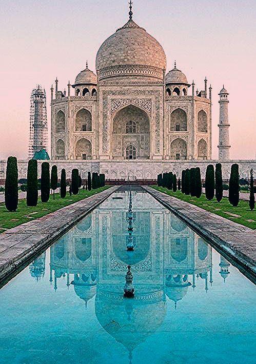 Reisen nach Indien Reisen nach Indien ist beliebt bei t