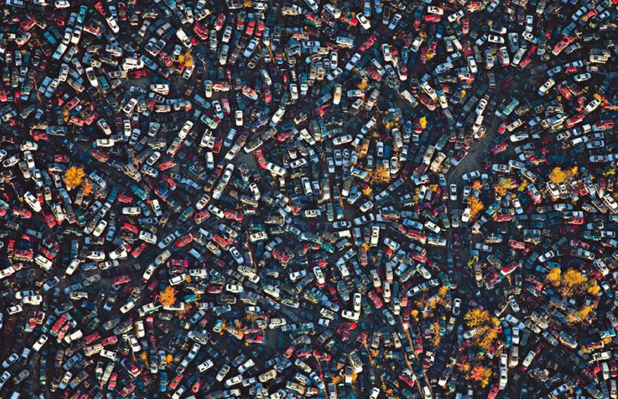 RE.WORK | Blog - The Science of Traffic: Can IoT Help End Congestion?
