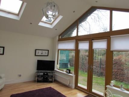 Rear Extension Ceiling Lights Google Search Extension