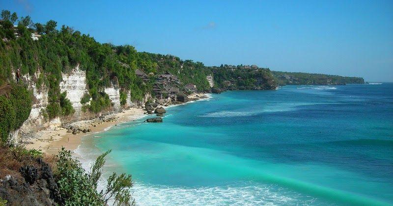 Paling Hits 30 Pemandangan Laut Indah Di Indonesia 10 Pantai Terindah Yang Ada Di Indonesia Kepo Banget Download 10 Pantai Di Ind Di 2020 Pemandangan Pantai Bali
