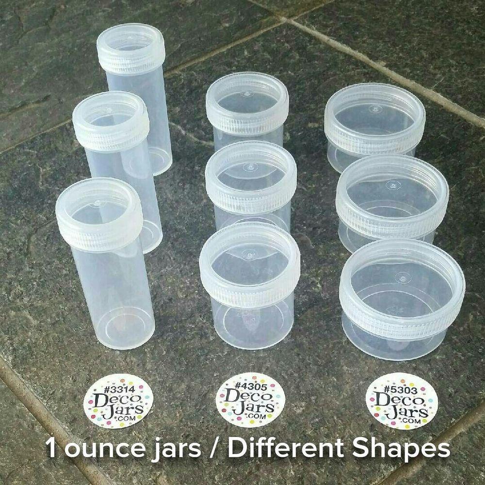 Pin Em Hobby Collector Jars