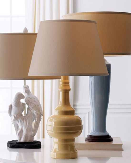 Anthropologie Lamps: Lamps #anthropologie #PinToWin