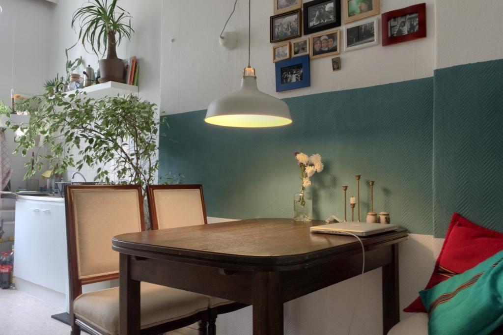 Hübsche Sitzgelegenheit in der Küche statt Esszimmer Esszimmer - k che mit sitzgelegenheit