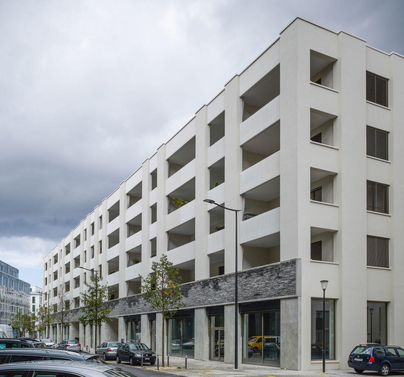 Diener 0929-3-RAW Residential-Buildings-Richti Wallisellen 4351-10