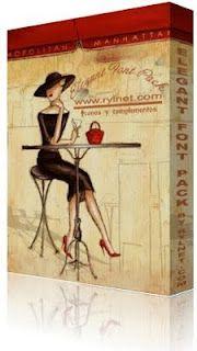 Diseño, ilustraciones vectoriales y recursos gratis: 12.2009