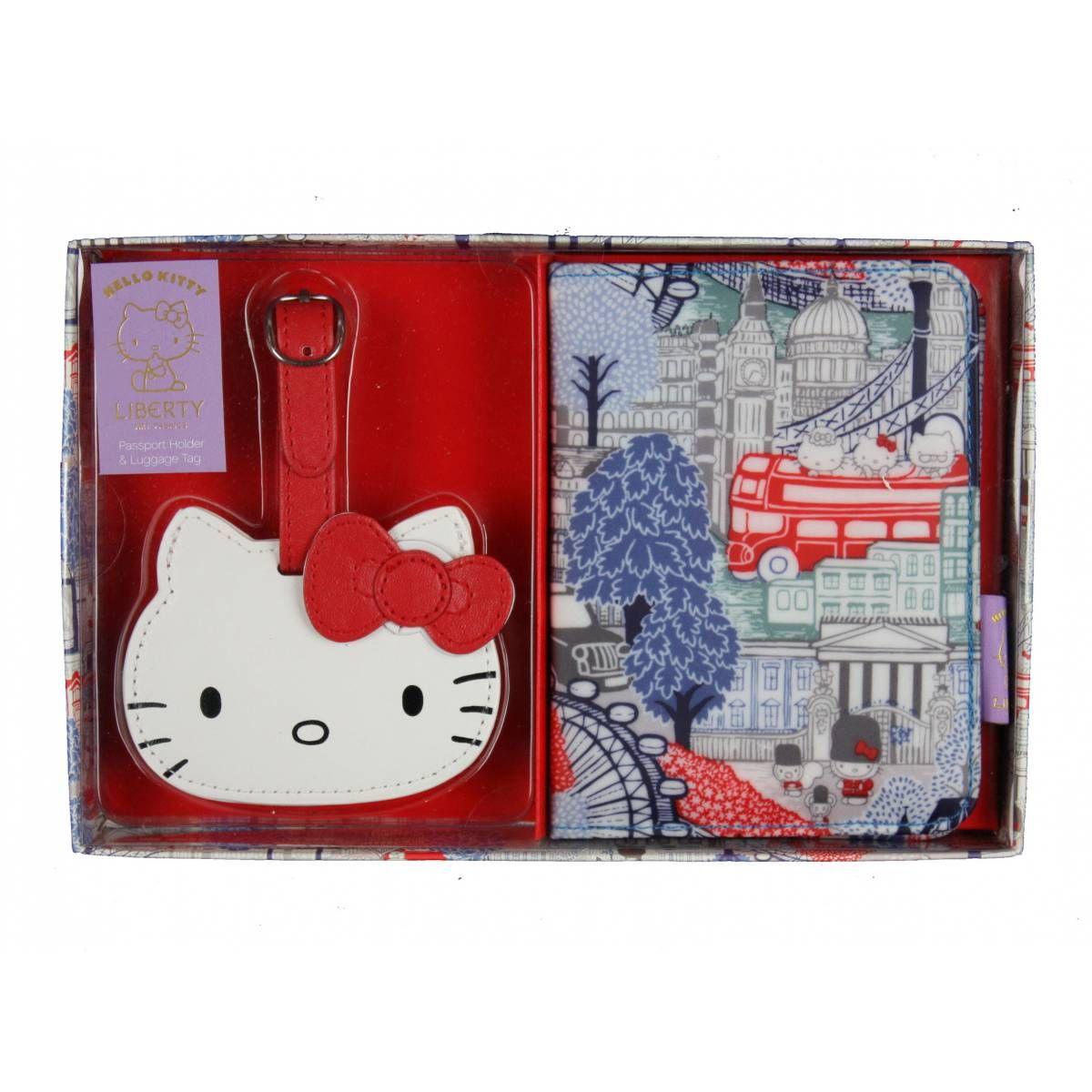 hello kitty gifts uk
