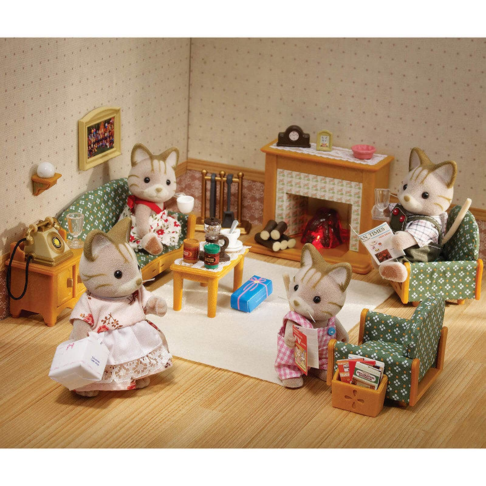 12 Some of the Coolest Tricks of How to Improve Sylvanian