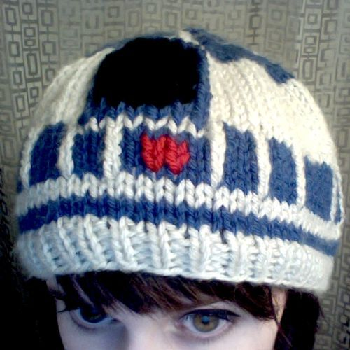 4531966ac5fb57 Daily Afternoon Randomness (48 Photos)   Craft   Knitted hats ...