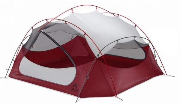 10 Best 4 Person Backpacking Tents For 2018 In this text I present my list of  sc 1 th 171 & 10 Best 4 Person Backpacking Tents For 2018 In this text I present ...