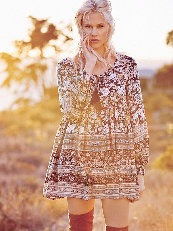 Heavenly Creatures Boho Dreaming Dress   WANT THIS!!!