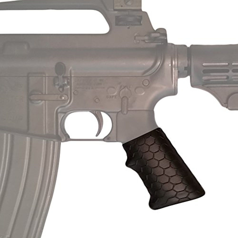 Covert Clutch Tactical Grip Sleeve (Fits AR-15/M-4, AK-47