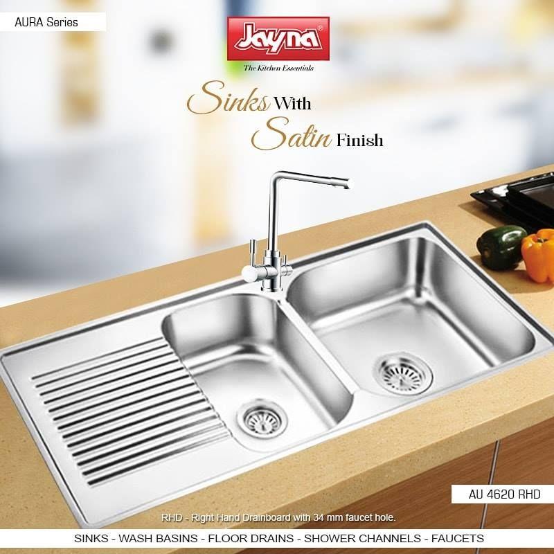 Kitchen Sinks Brands In India Best Kitchen Sinks Sink Contemporary Sink