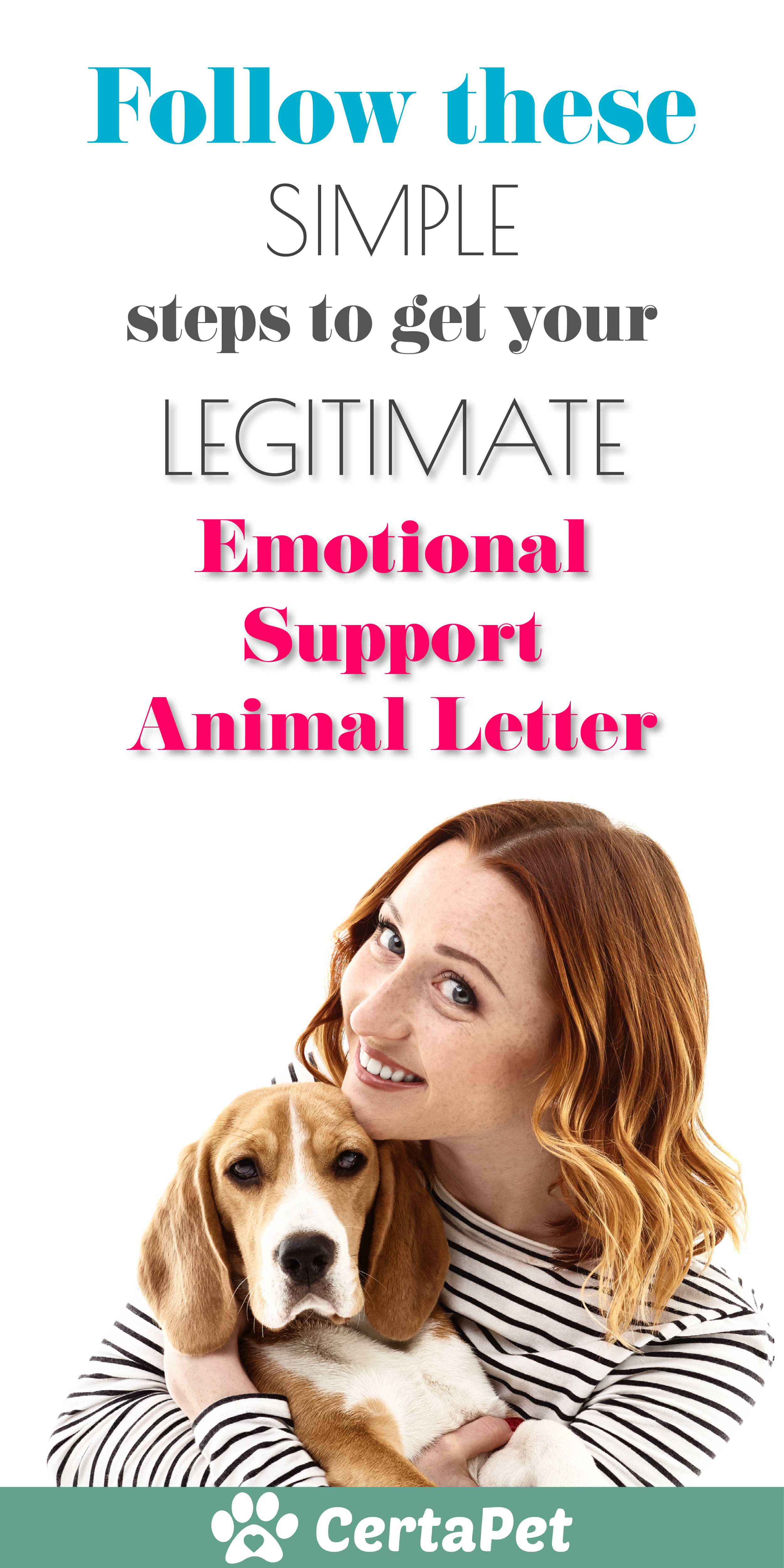 Get Your Emotional Support Animal Letter in Less than 48
