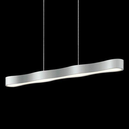Corso 34 Inch LED Linear Pendant Light