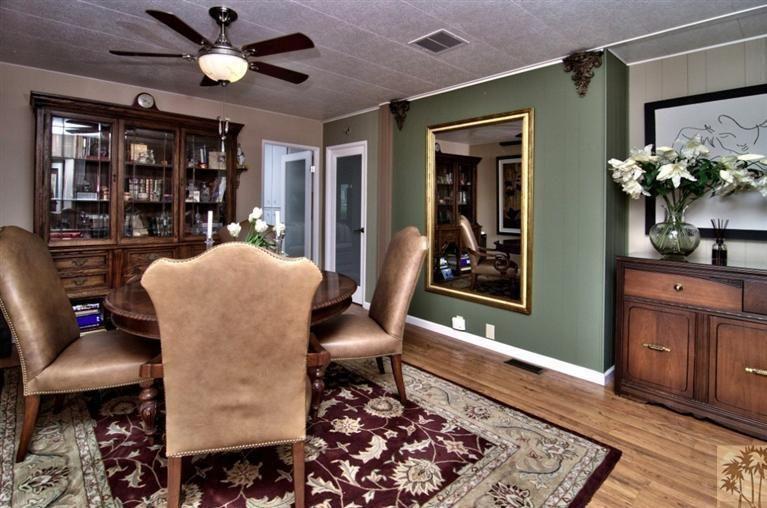 Beautiful Manufactured Home: Bohemian Elegance ...