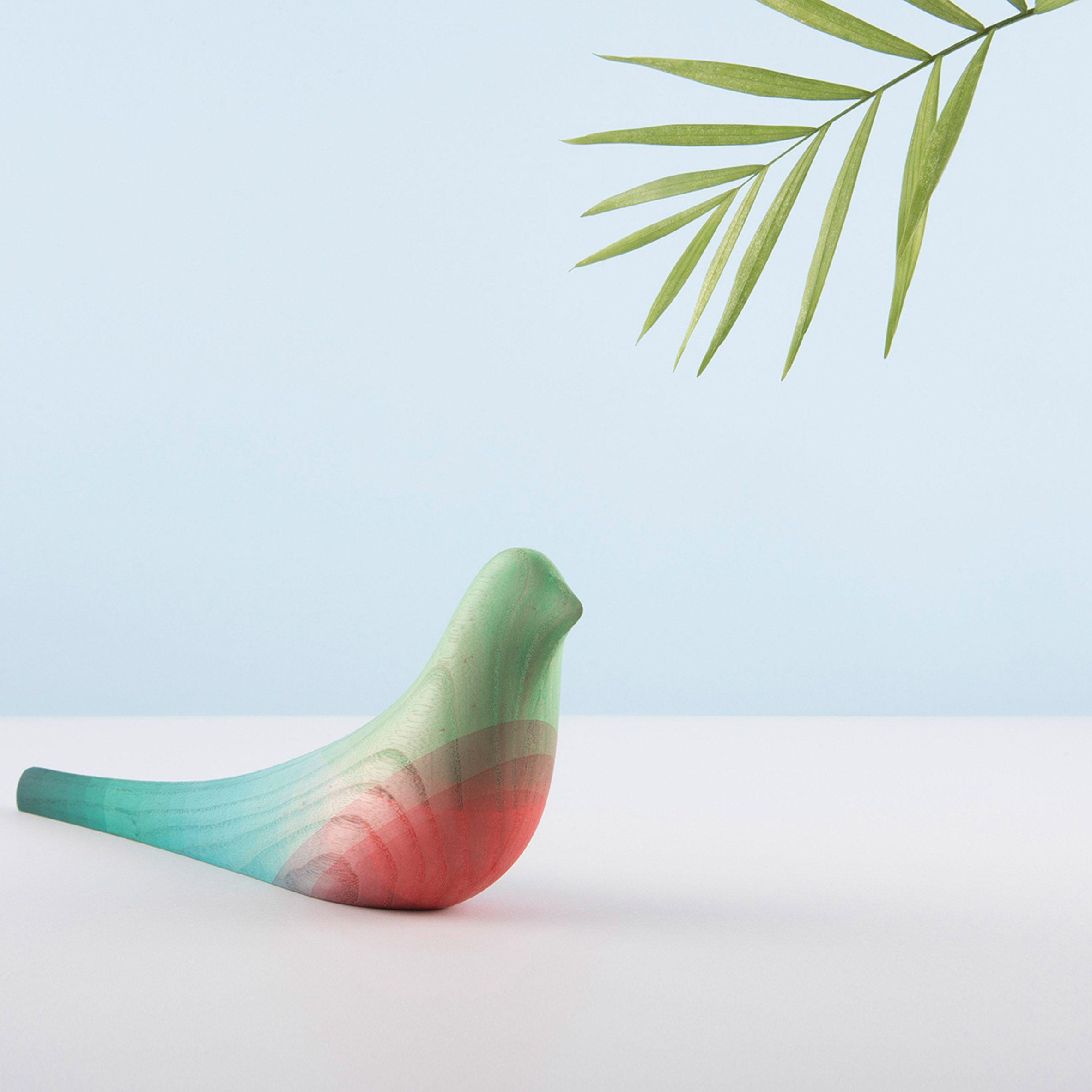 Ampoule laureen luhn design graphique - Dips