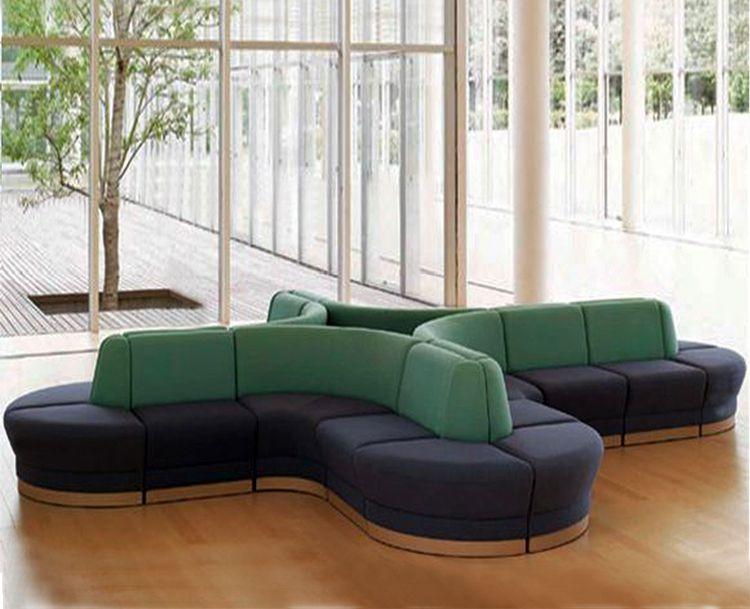 Beau Hotel Lobby Möbel   Lounge Sofa