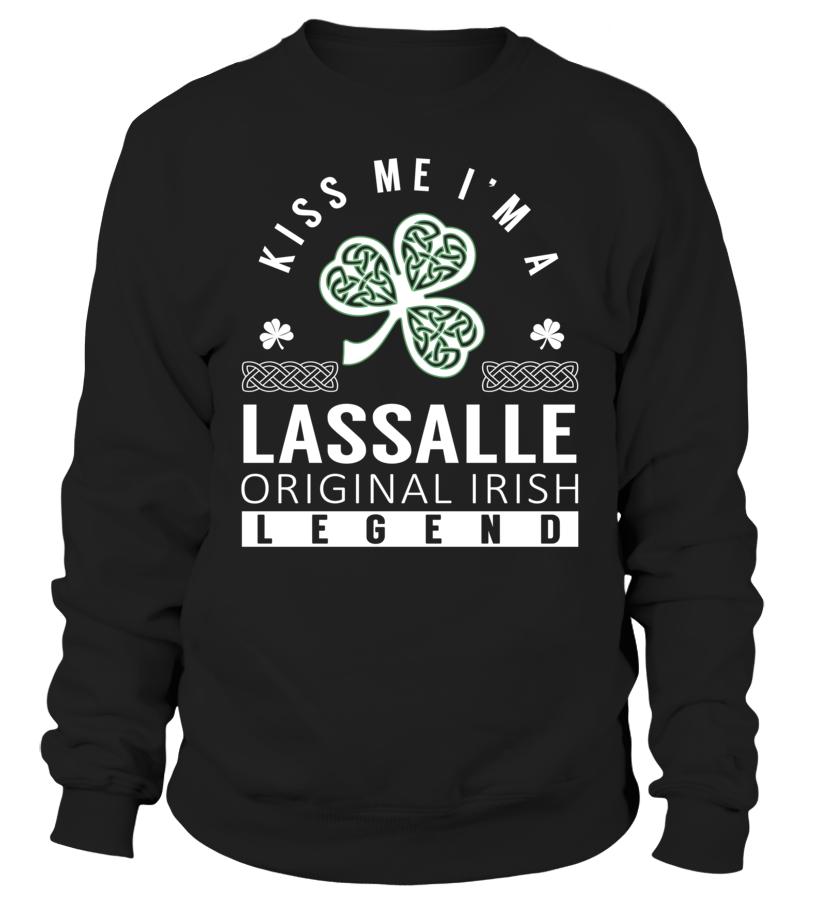 LASSALLE Original Irish Legend