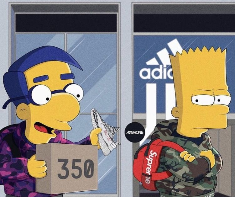 Pin By Bryant W On Simpsons Bart Simpson Art Simpsons Art