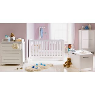 Argos CHANGER universal Buy Curve Baby Changer Top - White at ...