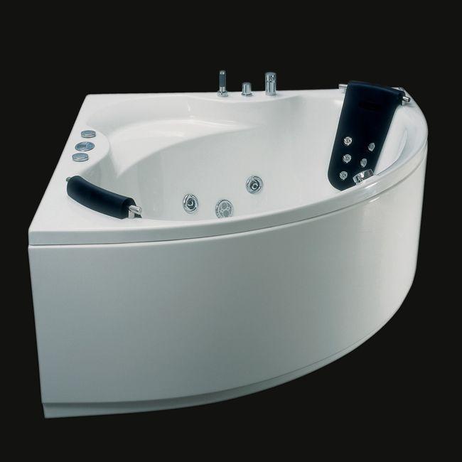 Profitez des bienfaits de la baln oth rapie dans la baignoire orion 150x150 - Baignoire spa 2 places ...